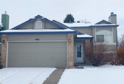 9182  Weeping Willow Court Highlands Ranch CO 80130