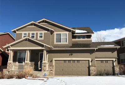 5176  Fox Meadow Drive Highlands Ranch CO 80130