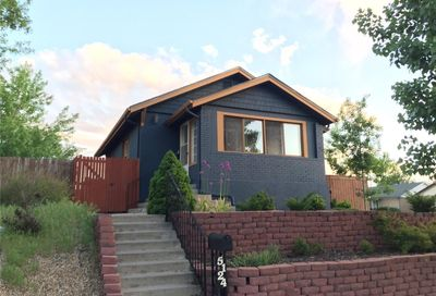 5124 W Moncrieff Place Denver CO 80212
