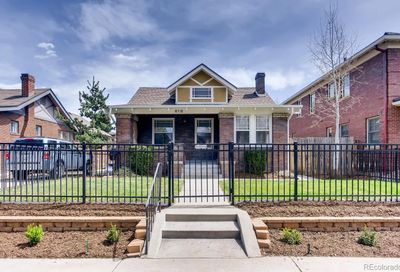 618 S Gilpin Street Denver CO 80209