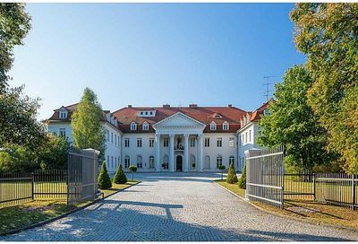 3172  GERMANY: Heimstr. 11 CASTLE Other County - Not In Usa OH 03172
