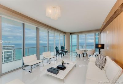17121  Collins Ave   4308 Sunny Isles Beach FL 33160