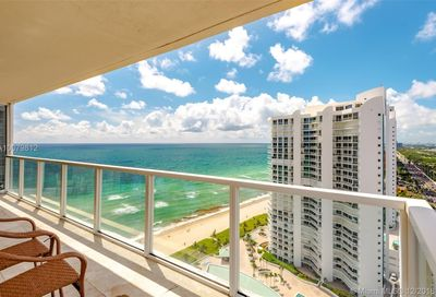 16699  Collins Ave   2608 Sunny Isles Beach FL 33160