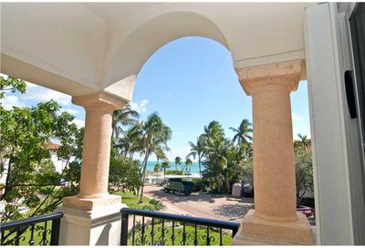 15521  FISHER ISLAND DR   15521 Fisher Island FL 33109