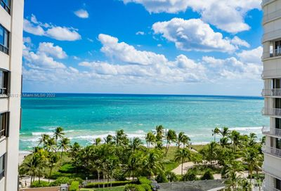 10175  Collins Ave   804 Bal Harbour FL 33154