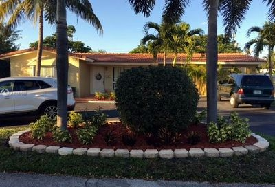 1621 NE 59th Pl Fort Lauderdale FL 33334