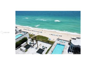15901  Collins Ave   1203 Sunny Isles Beach FL 33160