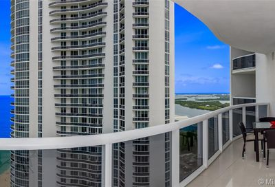 15901  Collins Ave   2807 Sunny Isles Beach FL 33160