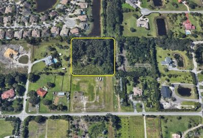 60  Sw Ct Southwest Ranches FL 33332