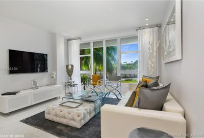 10275  Collins Ave   109-10 Bal Harbour FL 33154