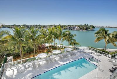 6700  Indian Creek Dr   405 Miami Beach FL 33141