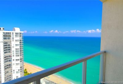 16699  Collins Ave   2706 Sunny Isles Beach FL 33160