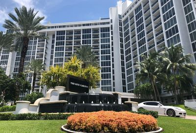 10275  Collins Ave   729 Bal Harbour FL 33154