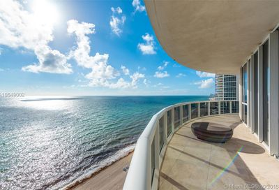 16001  Collins Ave   1201 Sunny Isles Beach FL 33160