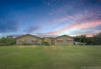 5211 SW 186th Ave Southwest Ranches FL 33332