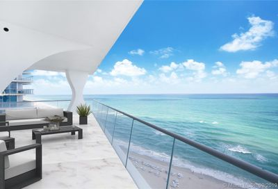 16901  Collins Ave   1505 Sunny Isles Beach FL 33160