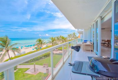 16425  Collins Ave   5A Sunny Isles Beach FL 33160