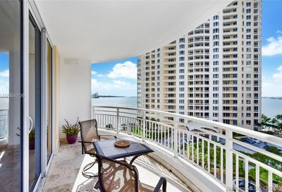 848  Brickell Key Dr   1003 Miami FL 33131