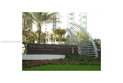 16001  Collins Ave   3804 Sunny Isles Beach FL 33160