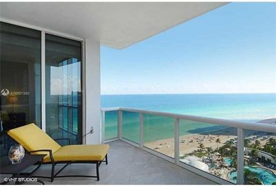 18101  Collins Ave   1602 Sunny Isles Beach FL 33160