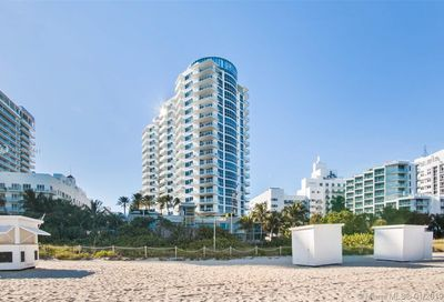 3801  Collins Ave   1103 Miami Beach FL 33140