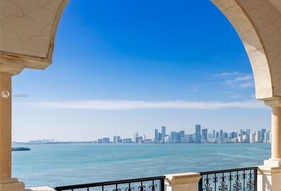 5203  Fisher Island Drive   5203 Miami FL 33109