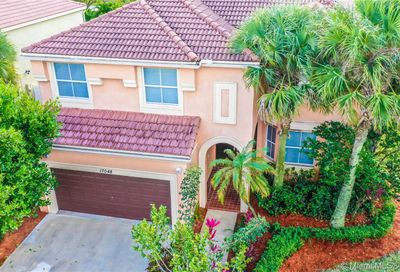 17048 16th St Pembroke Pines FL 33027