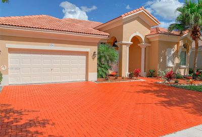3261  sw 195th ter Miramar FL 33029
