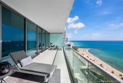 10203  Collins Ave.   1902N Bal Harbour FL 33154