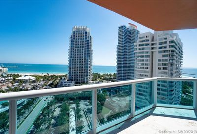 300 S Pointe Dr   1705 Miami Beach FL 33139