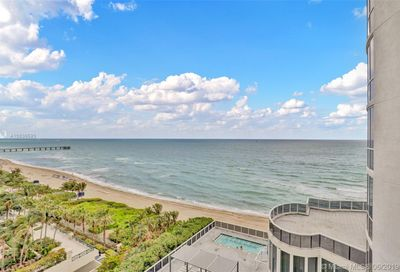 16001  Collins Ave   802 Sunny Isles Beach FL 33160