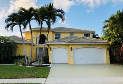 15981 4th St Pembroke Pines FL 33027