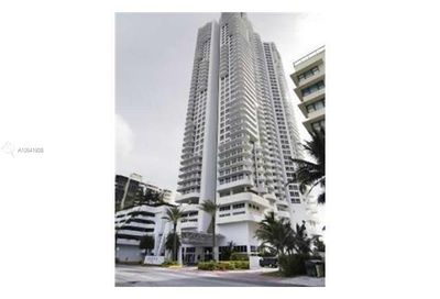 6365  Collins Ave   1508 Miami Beach FL 33141