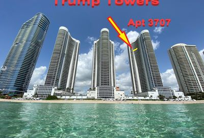 16001  Collins Ave   3707 Sunny Isles Beach FL 33160