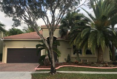 1253 167th Ave Pembroke Pines FL 33027