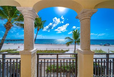 4322  El Mar Dr   10 Lauderdale By The Sea FL 33308