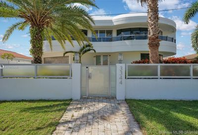 3344 NE 167th St North Miami Beach FL 33160
