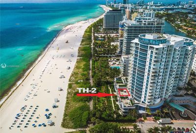 3801  Collins Ave   TH-2 Miami Beach FL 33140