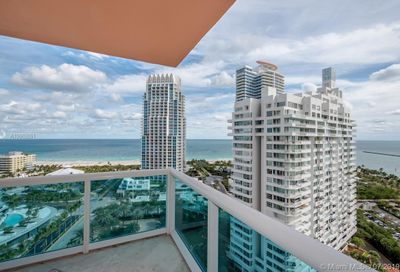 300 S Pointe dr   2006 Miami Beach FL 33139