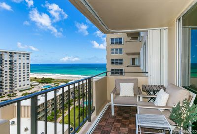2000 S ocean Blvd   11M Lauderdale By The Sea FL 33062