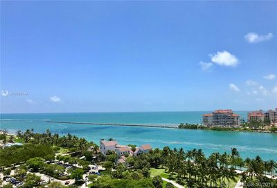 300 S Pointe Dr   1401/2 Miami Beach FL 33139
