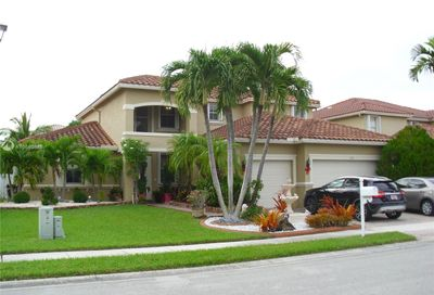 1510 SW 189th Ter Pembroke Pines FL 33029