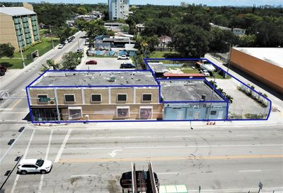 5401 NW 2nd Ave Miami FL 33127