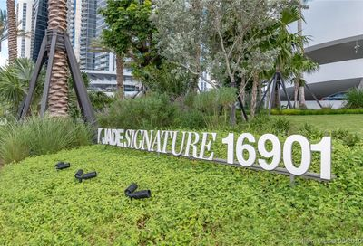 16901  Collins Ave   905 Sunny Isles Beach FL 33160