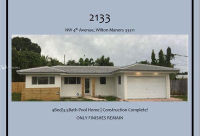 2133 4th Ave Wilton Manors FL 33311