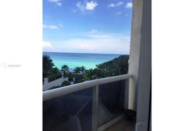 16001  Collins Ave # 404 Sunny Isles Beach FL 33160