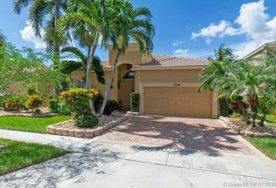 17039 16th St Pembroke Pines FL 33027