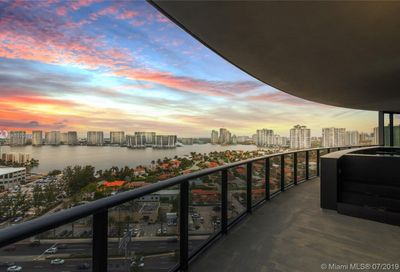 18555  Collins Ave   1603 Sunny Isles Beach FL 33160