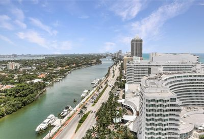 4401  Collins Ave   2415/2417 Miami Beach FL 33140