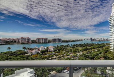 100 S Pointe Dr   903 Miami Beach FL 33139